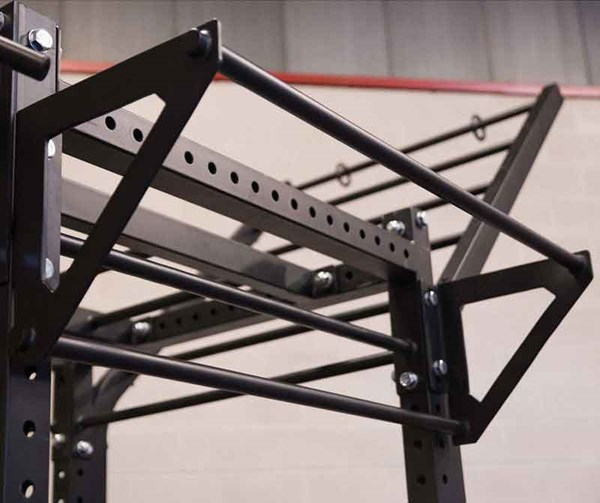 Bild von Hexagon Rack Double Pull-Up