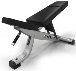 Bild von Exigo Multi Adjustable Bench Model 2018