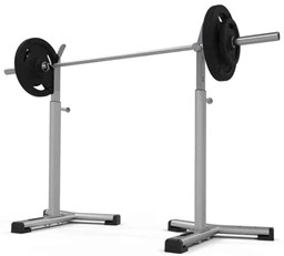 Bild von Exigo Olympic Independent Squat Stands Model 2018