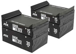 Bild von ATX Soft Drop Block-Set