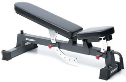Bild von Escape Adjustable Bench