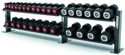 Bild von Escape Octagon Dumbbell Racks