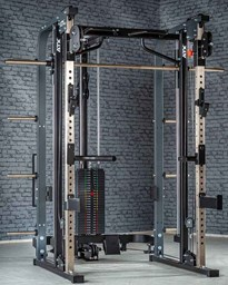 Bild von ATX® Smith Cable Rack 680 - Stack Weight